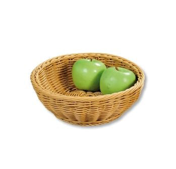 Oval Bread & Fruit Basket
