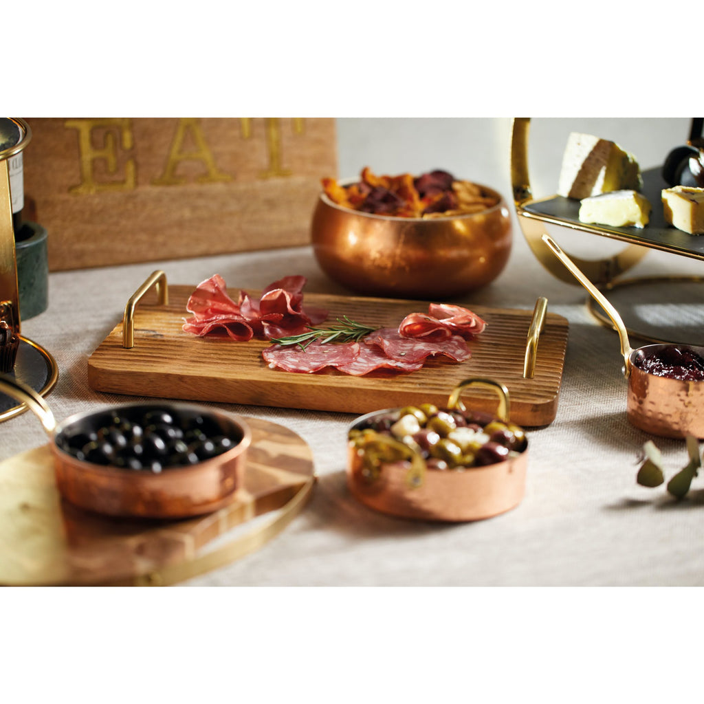 Artesa Wooden Cheese Serving Board