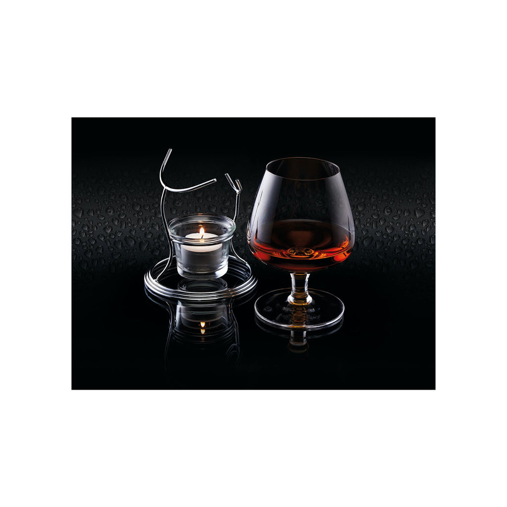 Brandy and Cognac Warmer Gift Set