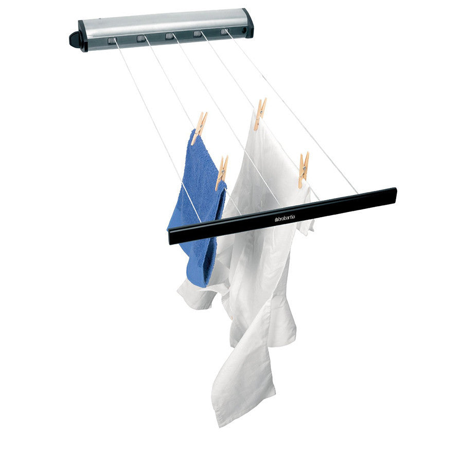 Pull-Out Drying Lines