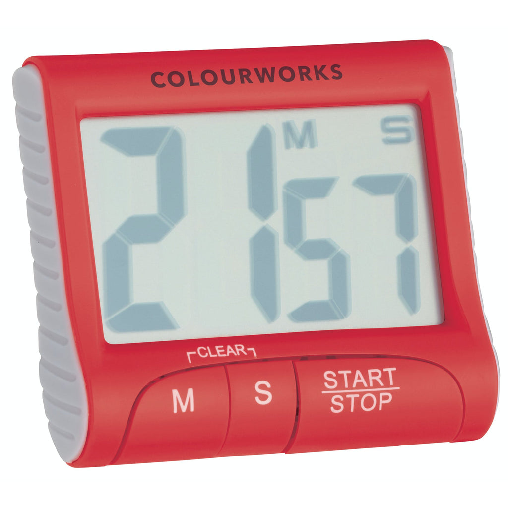 Colourworks Electronic Timers