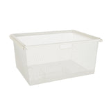 60cm Gliding Drawer Mesh Bundle - The Organised Store