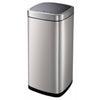 EKO 35L Smart Sensor Bin Stainless Steel