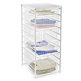 10 Runner Shelving System - The Organised Store