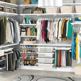 Décor Gliding Pant Rack - The Organised Store