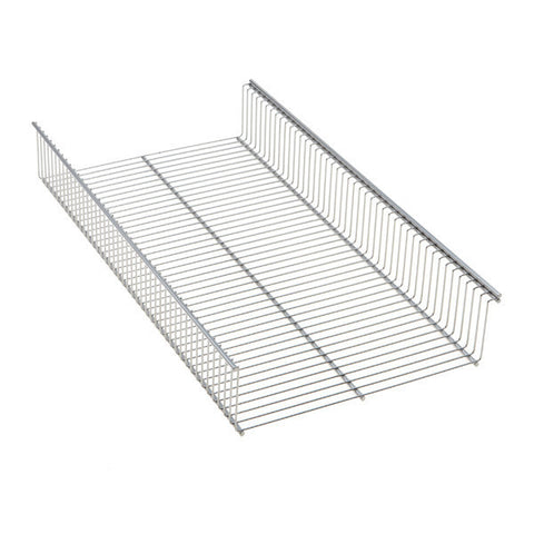 305mm Deep Ventilated Shelves