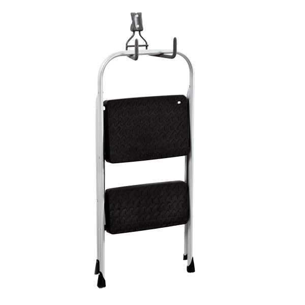 Wide Ladder Holder - The Organised Store