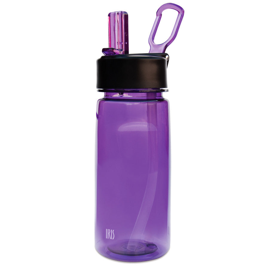 IRIS LunchBox Bottle Small - The Organised Store