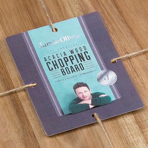 Jamie Oliver Large Acacia Chopping Board