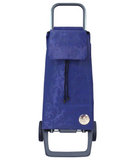 Shopping Trolley - Jet- Gloria - Blue