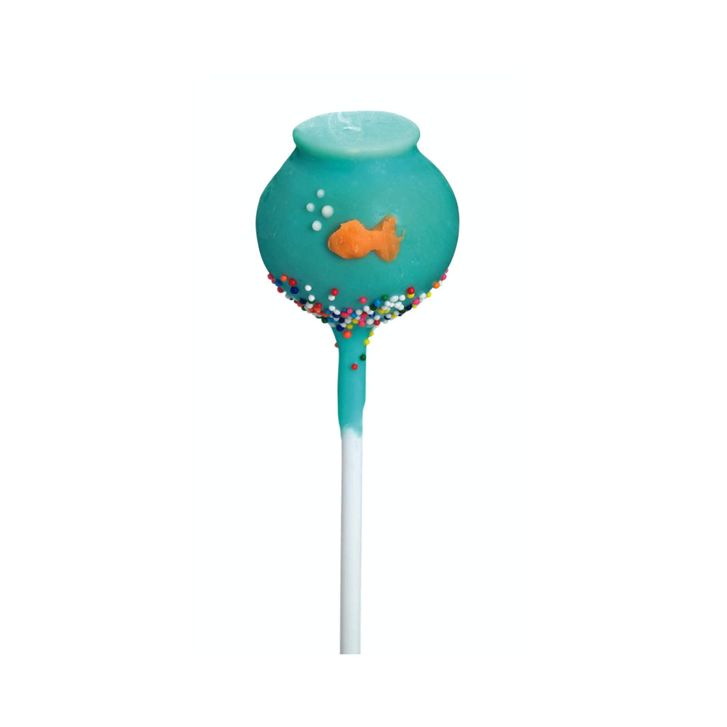 Sweetly Does It Cake Pop Scoop