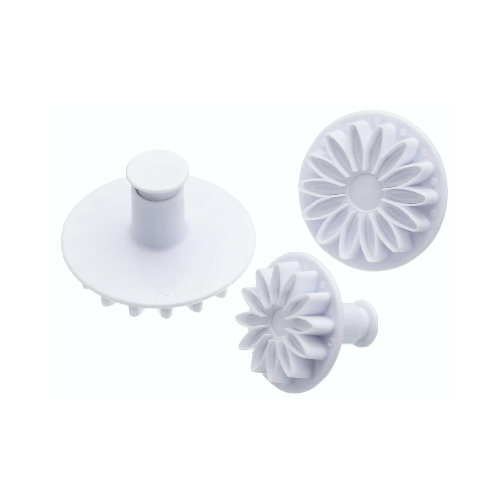 Sunflower Icing Cutters