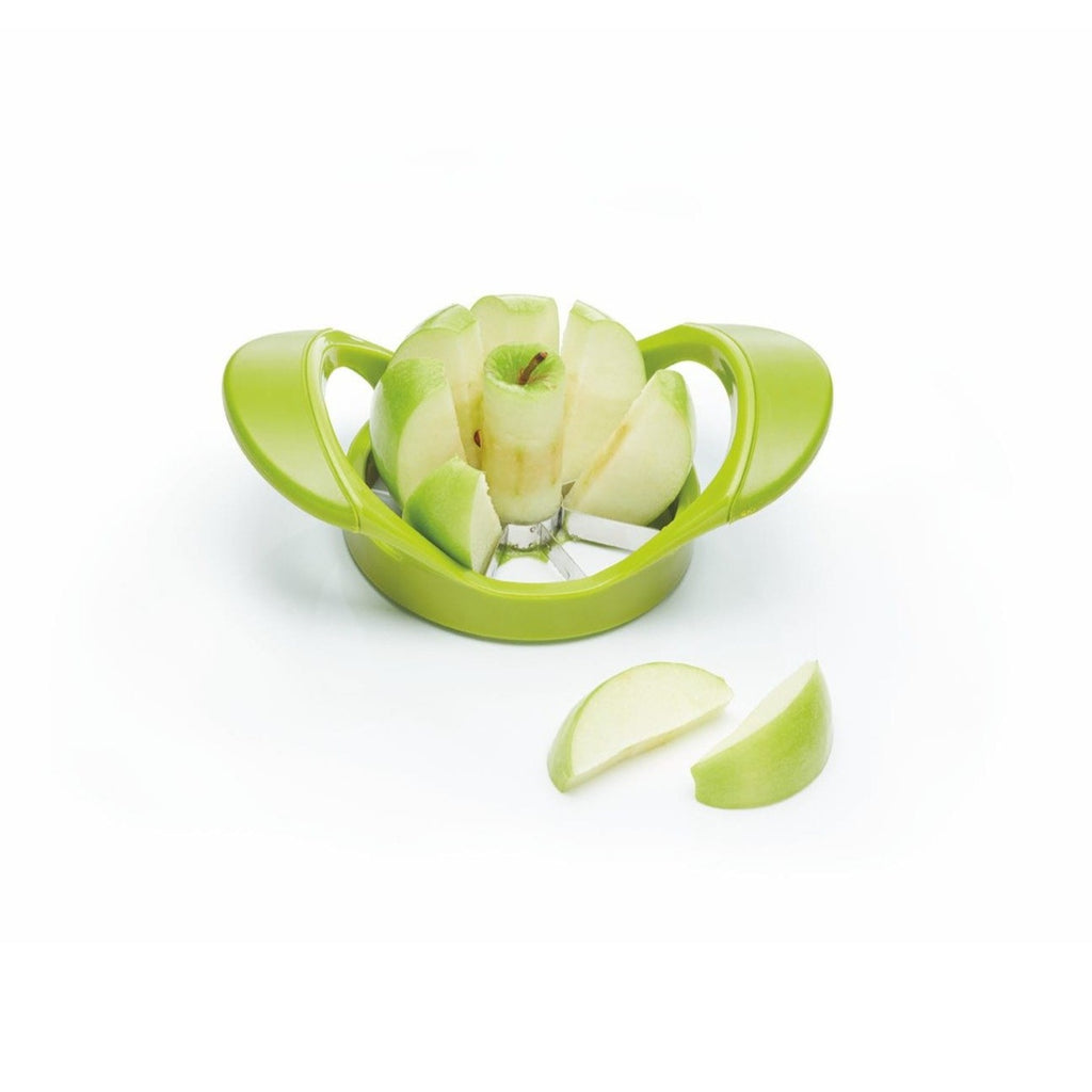 2in1 Apple Corer & Wedger - The Organised Store