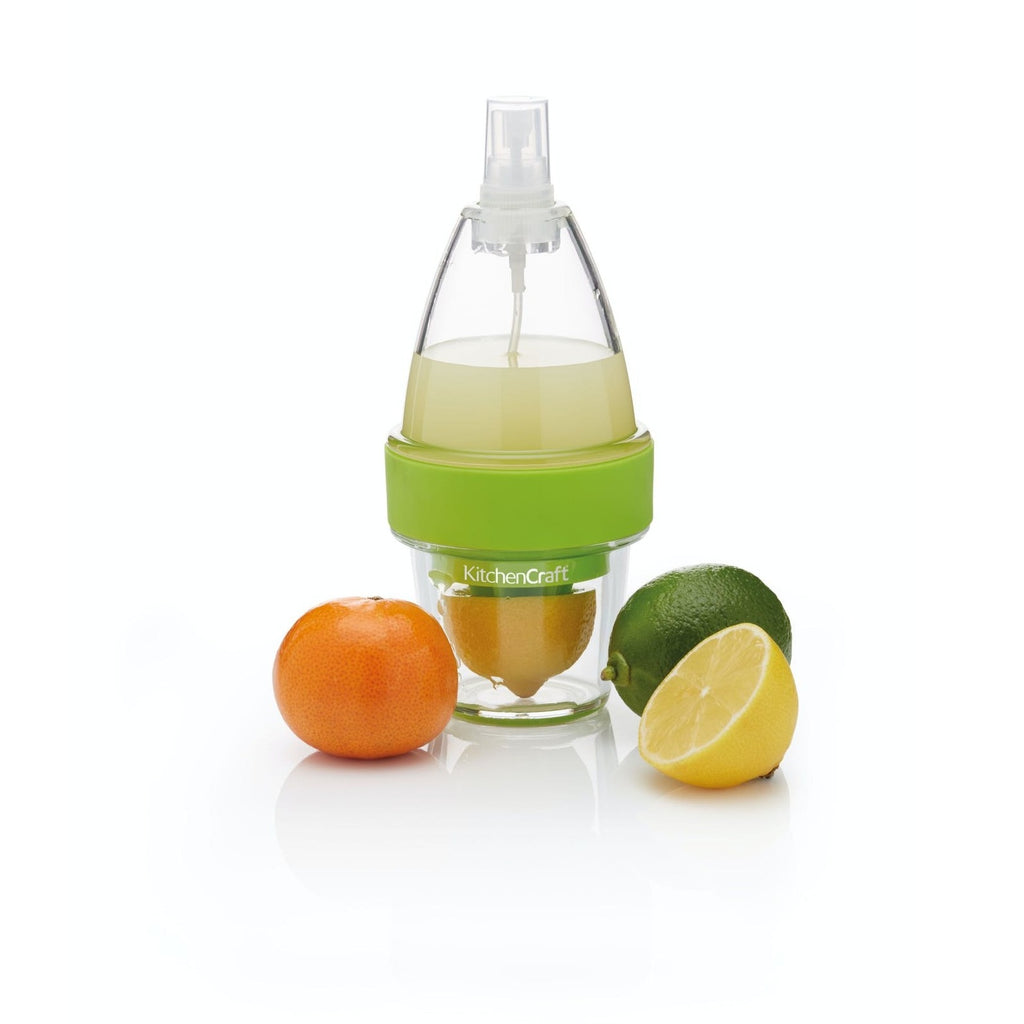 Healthy Eating Citrus Spritzer