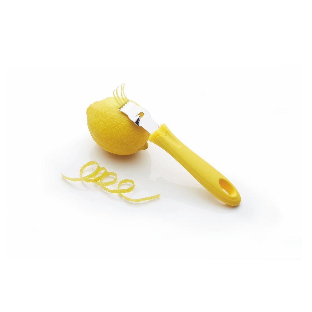 2in1 Lemon Zester