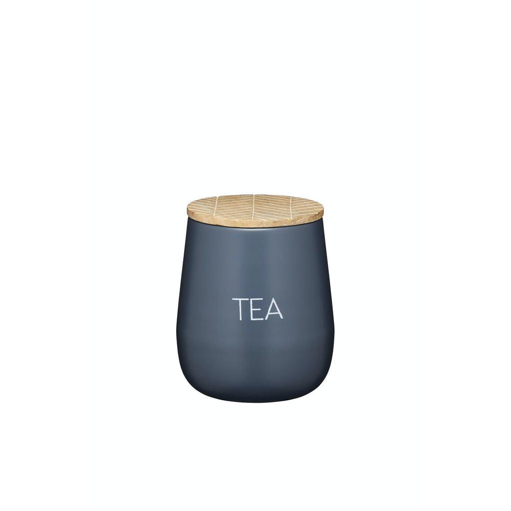 Serenity Tea Canister