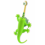 larry the lizard toothbrush holders