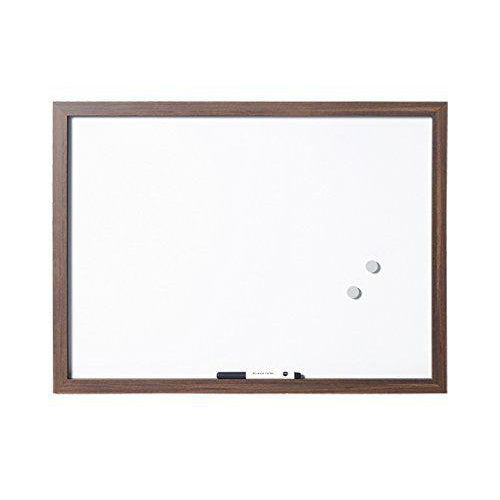 Magnetic White Board - The Organised Store