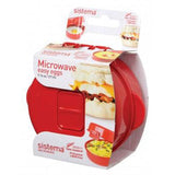 MICROWAVE Easy Eggs 271ml - The Organised Store