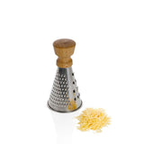 Oak Table Grater