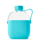 Hip bottle 650ml     ** Assorted Colours**