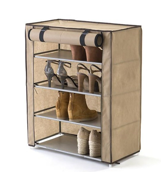 Shoe Storage Unit