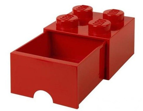 Lego 4 Storage Drawer