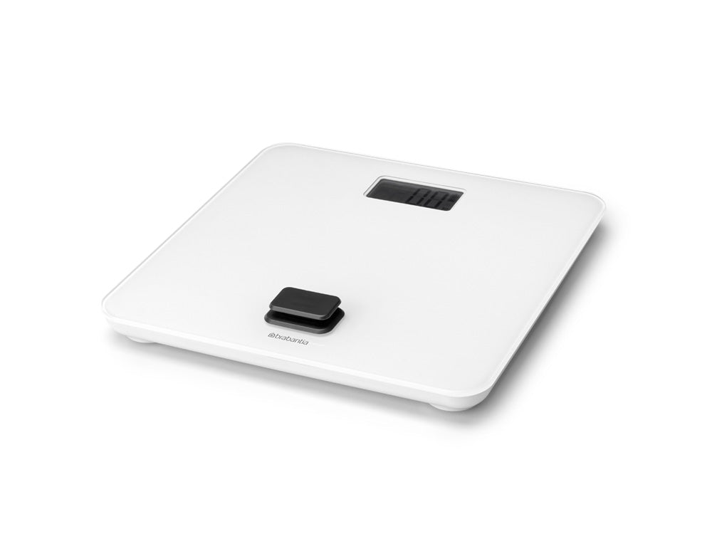 Battery Free Bathroom Scale