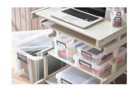 Desk Tidy Boxes