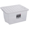 35LT CRYSTAL BOX & LID - The Organised Store