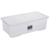 62LTR CRYSTAL BOX AND LID - The Organised Store