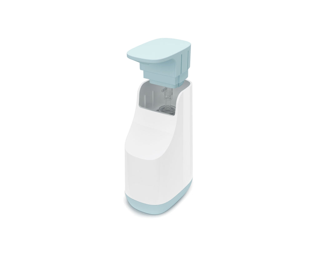 Compact Soap Dispenser