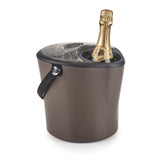 Ice Bucket & Bottle Cooling Sleeve