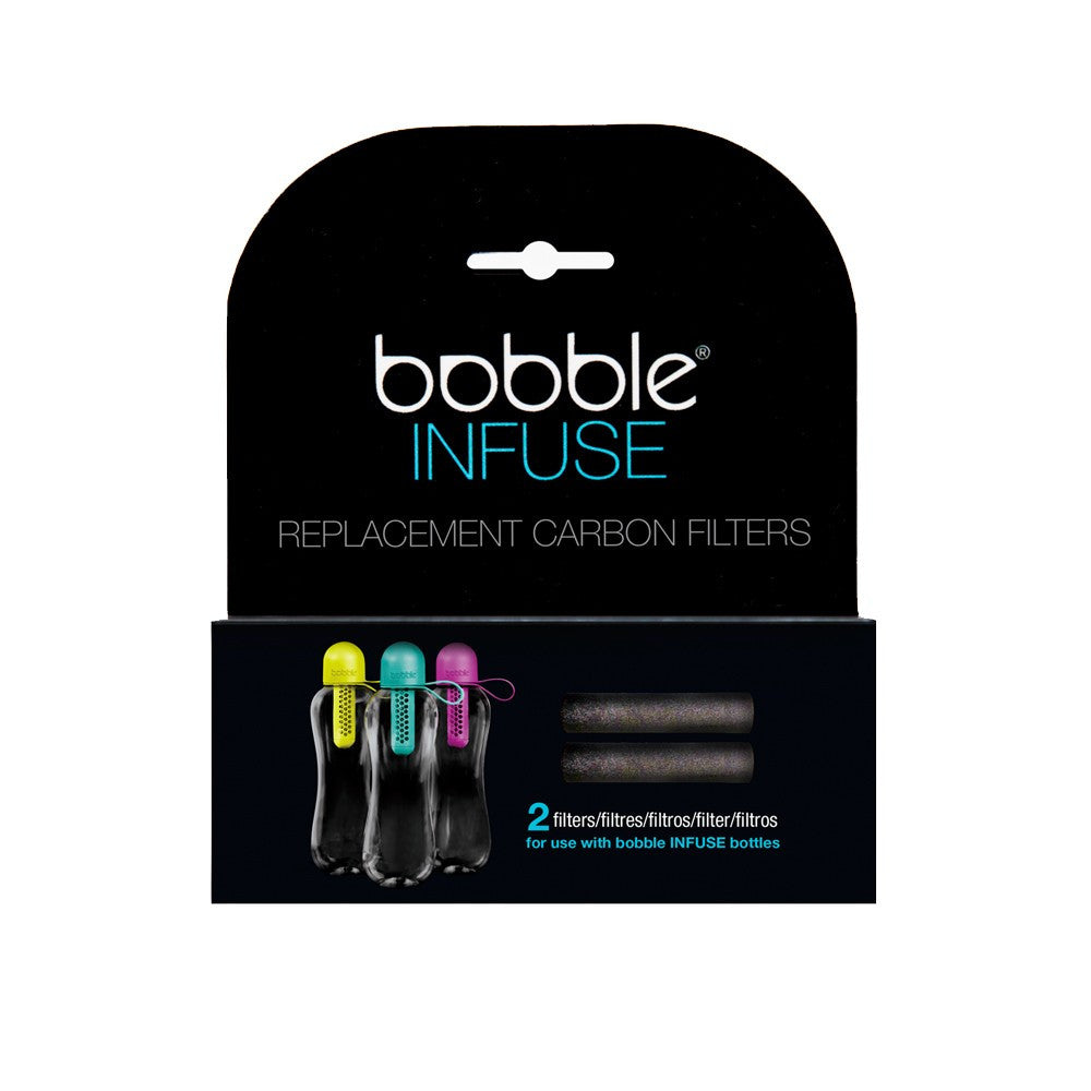 Bobble Infuser Bottle Replacement Filter