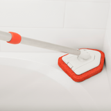 OXO Extendable Tub & Tile Scrubber - The Organised Store