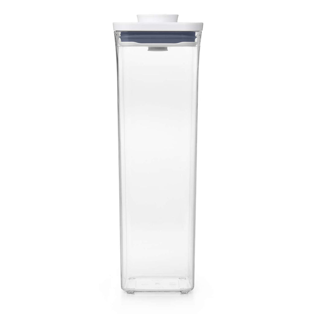 POP Small Square Tall - 2.1L - The Organised Store