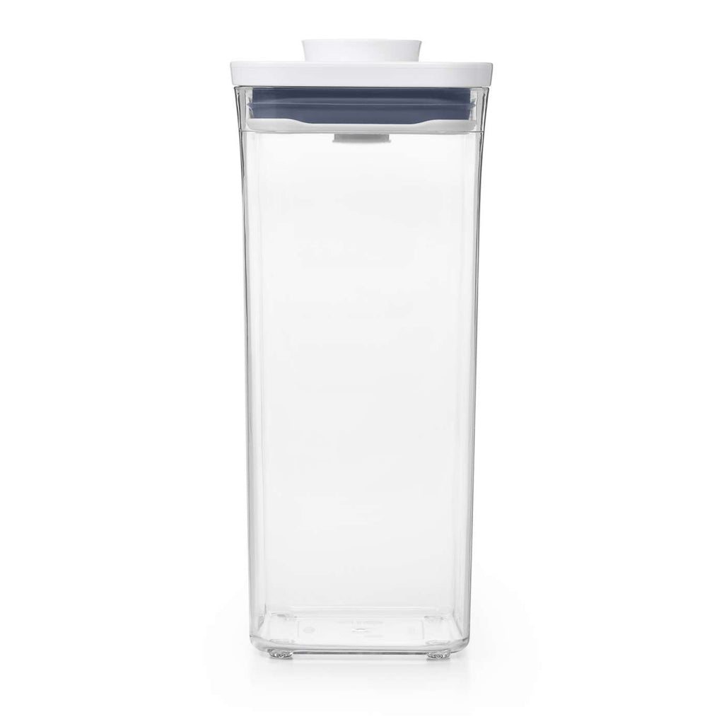 POP Small Square Medium - 1.6L - The Organised Store