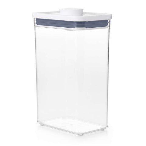 Stackable Glass Jar 1.1L