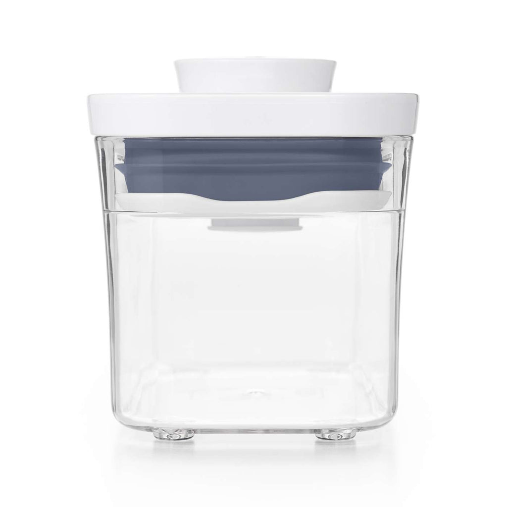 POP Slim Rectangle Mini - 0.4L - The Organised Store