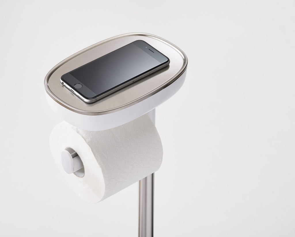 EasyStore Toilet Paper Holder