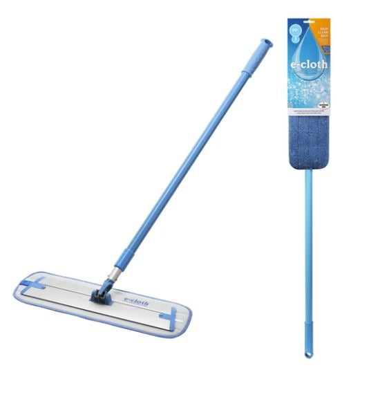 E-Cloth Deep Clean Mop - The Organised Store