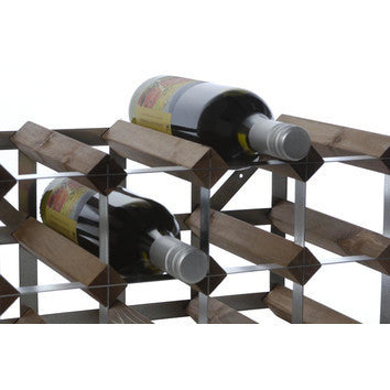 56 Bottle Wine Rack