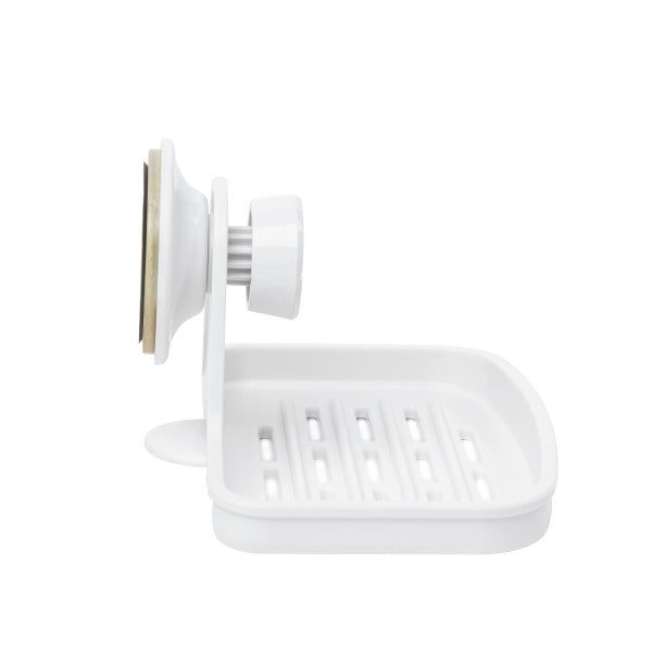 Flexi Gel-Lock Soap Dish - The Organised Store
