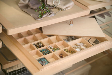 Jewellry Box Frame - The Organised Store