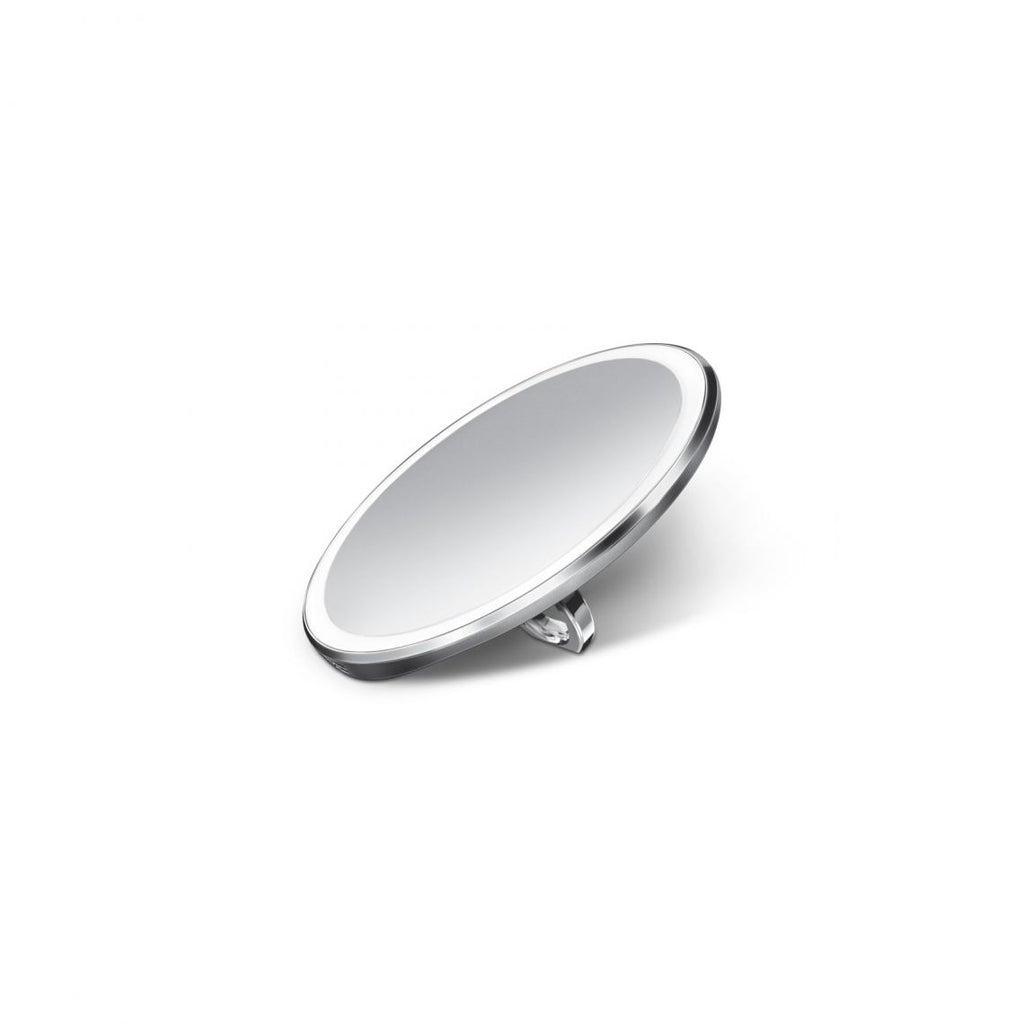 Simple Human Compact Sensor Mirror - The Organised Store