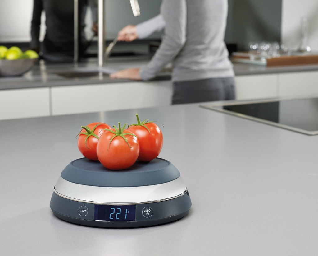 SwitchScale™ 2-in-1 digital scale