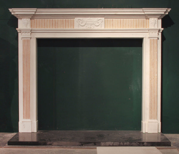 Robert Adam C size fireplace