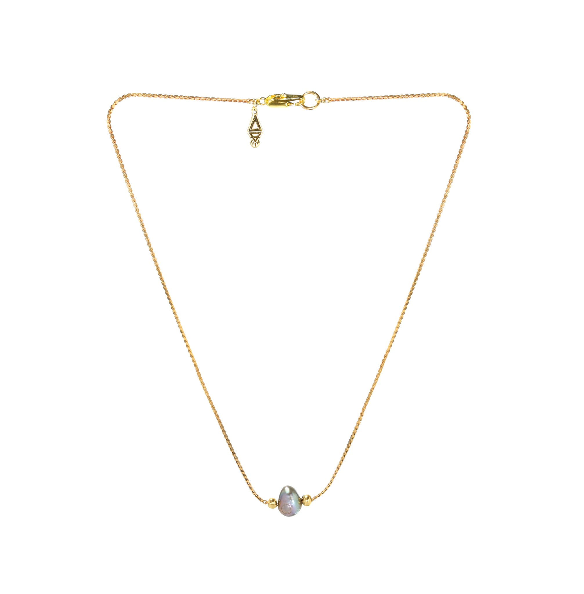 Mignot Necklace