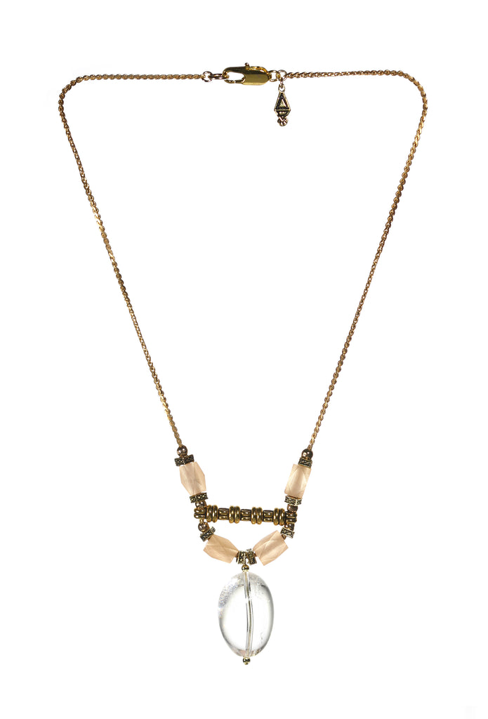 Stevie Necklace Short