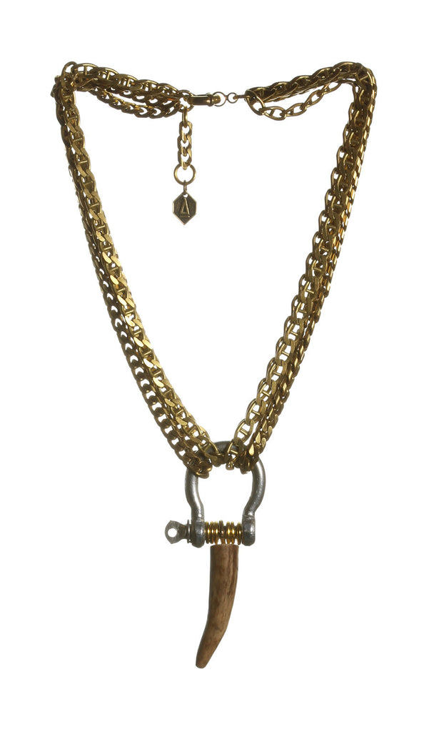 Bryant Necklace